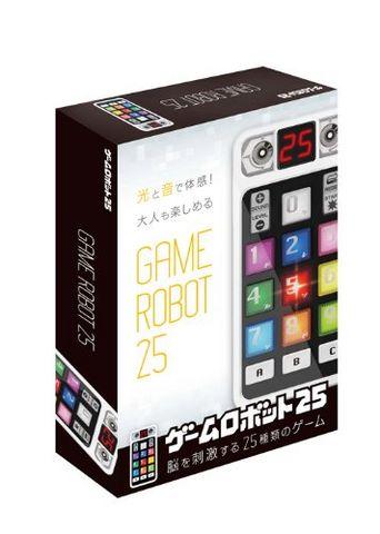 hanayama sand4 游戏机器人