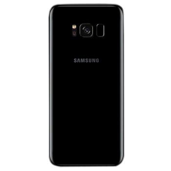 SAMSUNG 三星 Galaxy S8 智能手机 4G+64G 解锁版(赠Gear VR、无线充电底座)