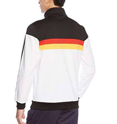 adidas 阿迪达斯 ESSENTIALS 国家系列 男款运动夹克