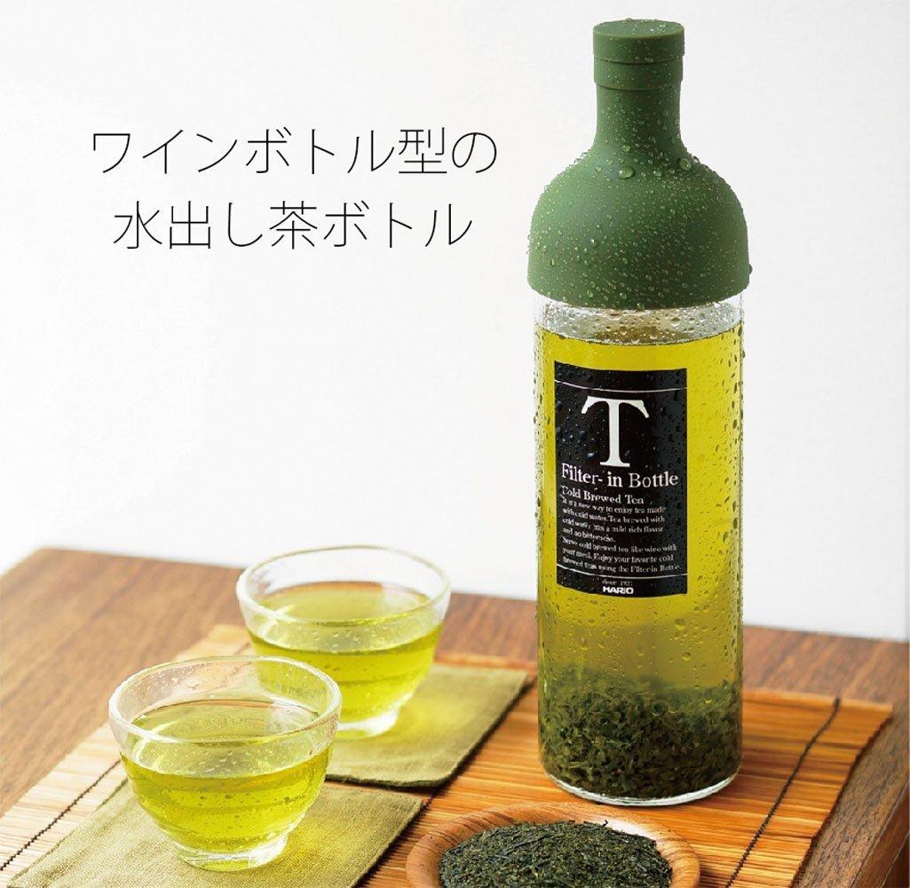 HARIO 欧式冷泡茶壶 750ml