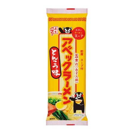 来自熊本熊故乡的味道