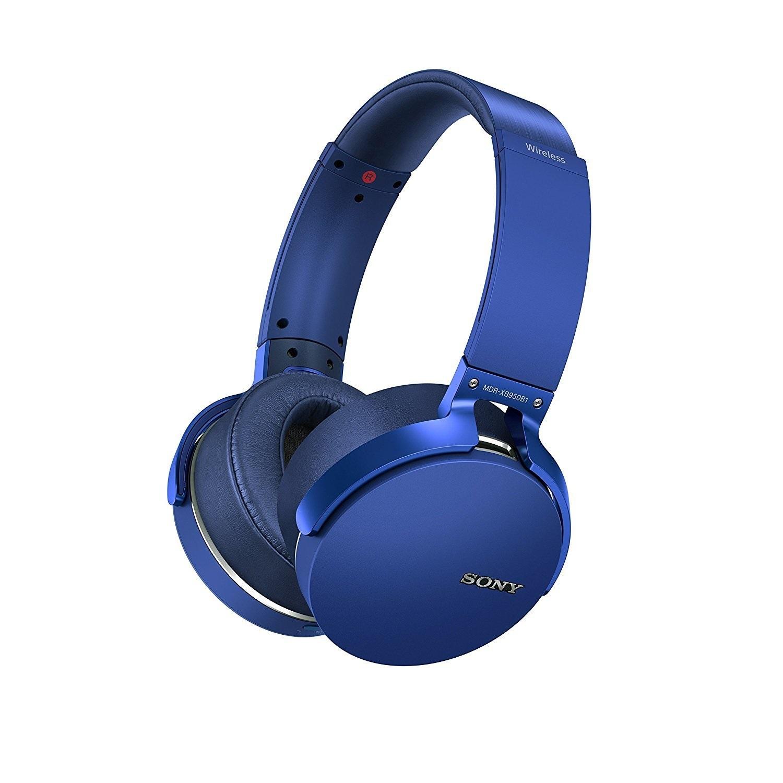 SONY 索尼 MDR-XB950B1 头戴式蓝牙耳机 三色可选