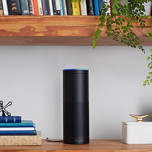 Amazon Echo 智能音箱