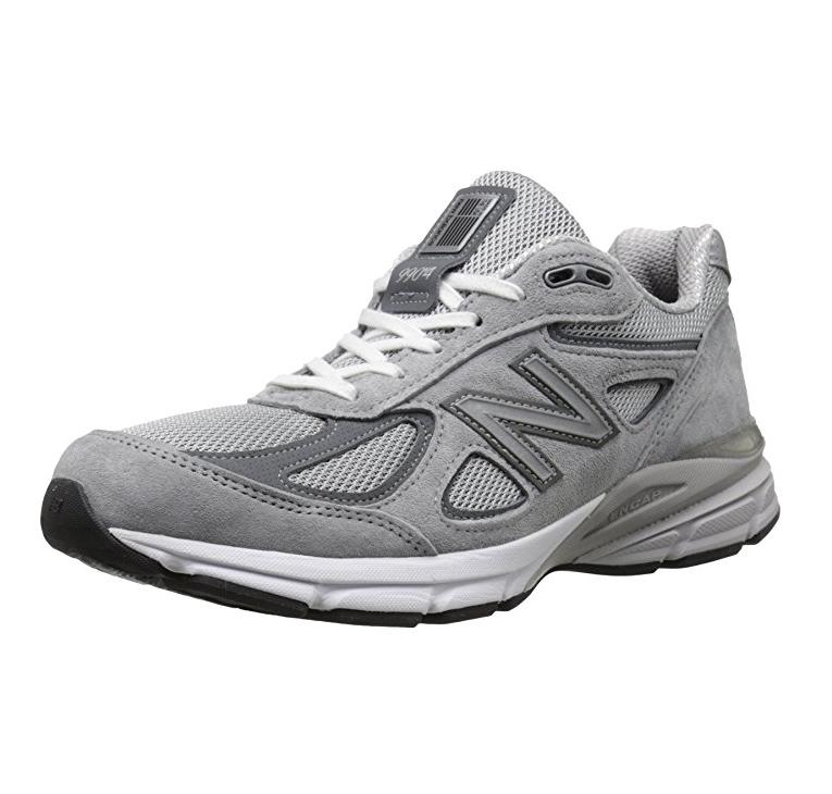 new balance 990v4 男士顶级慢跑鞋