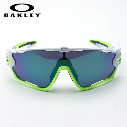 Oakley 欧克利 Jawbreaker OO9270 运动镀膜太阳镜