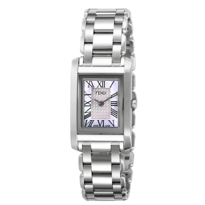 FENDI 芬迪 loop系列 F779270 女士时装腕表