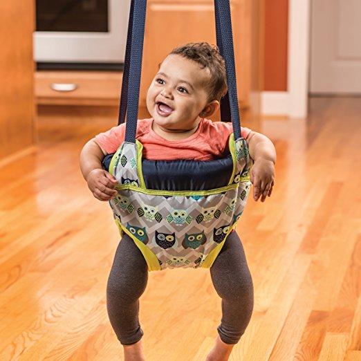evenflo ExerSaucer  婴幼儿室内跳跳椅