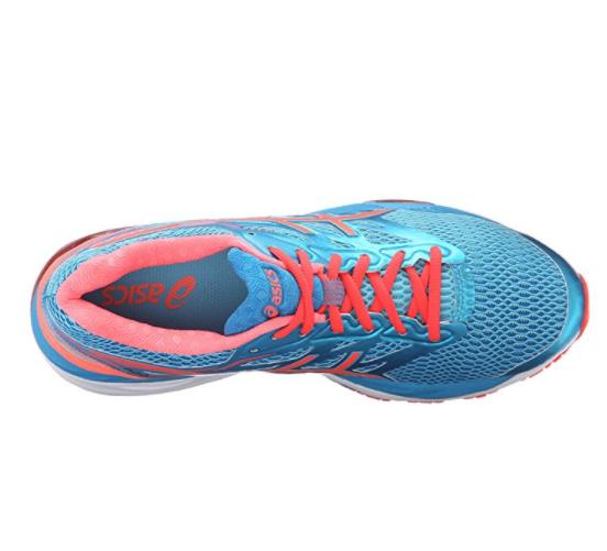 ASICS 亚瑟士 Gel-Cumulus 18 女士次顶级缓震跑鞋