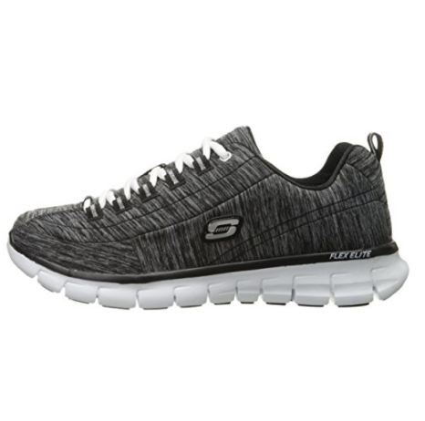 SKECHERS 斯凯奇 Sport系列 Elite Synergy 女士休闲运动鞋