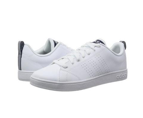 adidas 阿迪达斯 NEO VALCLEAN2 休闲运动鞋