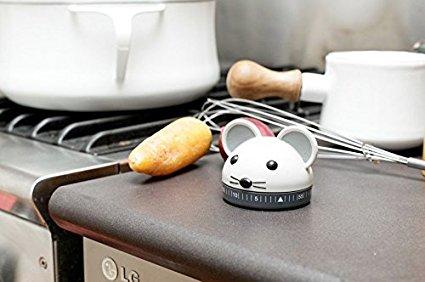 KIKKERLAND 厨房定时器