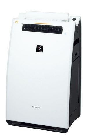 SHARP 夏普 KI-FX75-W 空气净化器