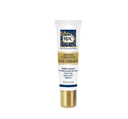 ROC Retinol Correxion 视黄酮眼霜 15ml