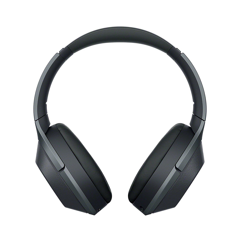SONY  索尼 WH-1000XM2 头戴式蓝牙降噪耳机
