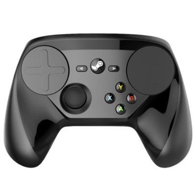 Valve Steam Controller 蓝牙游戏手柄+凑单品