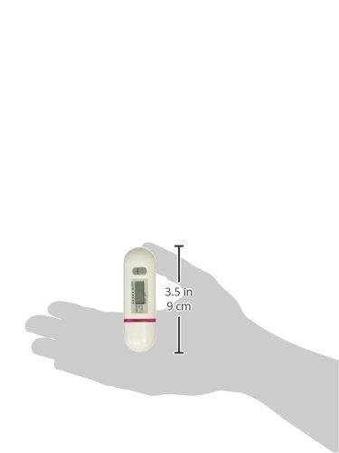 Huntkey 航嘉 皮肤水油检测仪 HKJ-SK03W 白色款