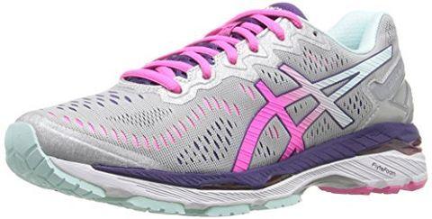 ASICS 亚瑟士 GEL-KAYANO 23 女子顶级支撑跑鞋