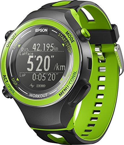 EPSON 爱普生 SF-720G 专业GPS运动腕表