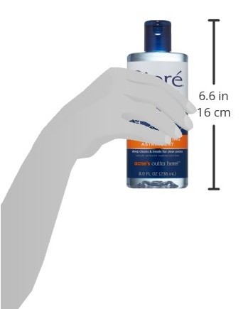 Biore 碧柔 Blemish Treating Astringent 水杨酸爽肤水 236ml