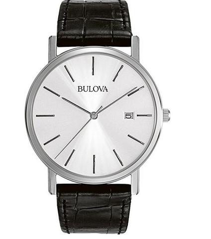 BULOVA 宝路华 96B104 男款石英腕表