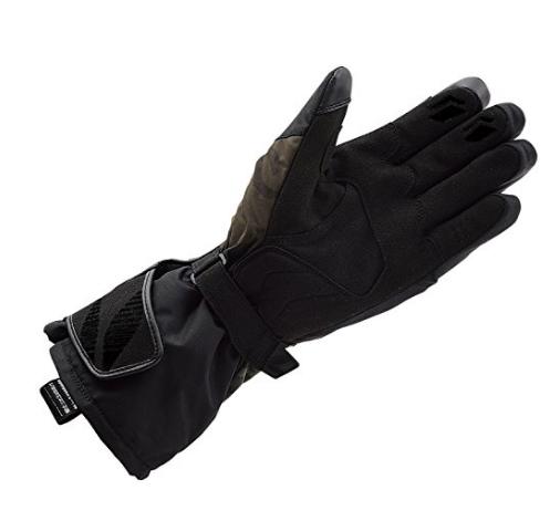 RSTAICHI e-HEAT RST622 骑行手套