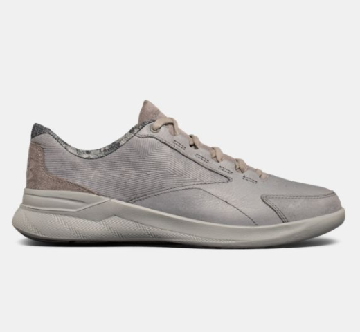 UNDER ARMOUR 安德玛 Charged Pivot Low Neutral 女款运动休闲鞋