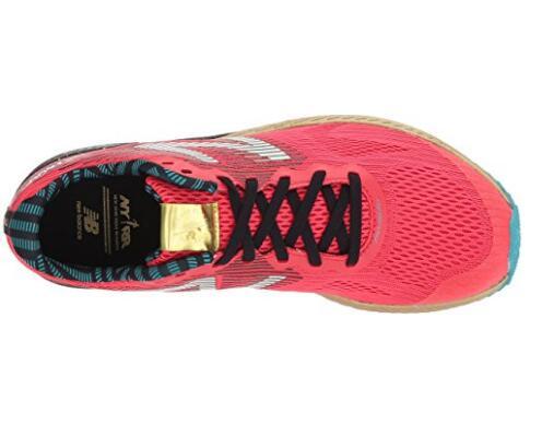 New Balance NYC 1400v5 纽约马拉松纪念版 女款跑鞋