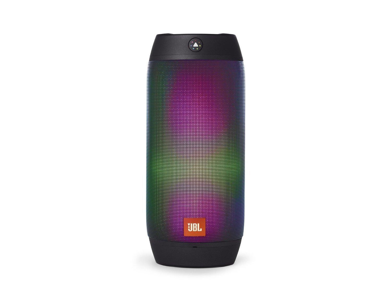 JBL Pulse 2 音乐脉动2 炫彩蓝牙音箱