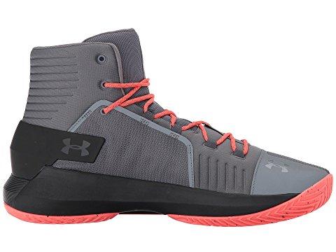 UNDER ARMOUR 安德玛 Drive 4 男款篮球鞋