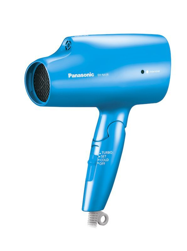 Panasonic 松下 EH-NA98 纳米水离子电吹风