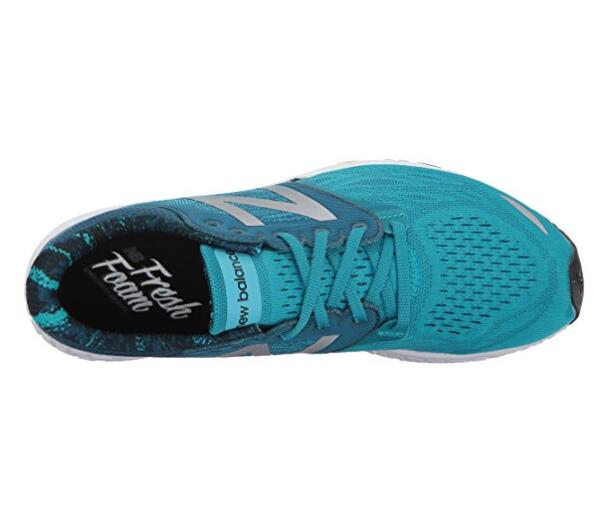 new balance Zante v3 女款轻量跑鞋