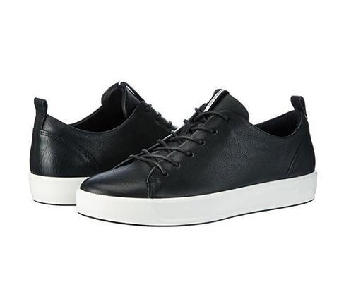 ecco 爱步 Soft 8 女士休闲鞋