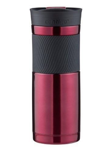 Contigo SnapSeal 中空不锈钢保温杯 590ml