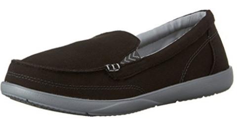 crocs 卡骆驰 Walu II 女款帆布鞋