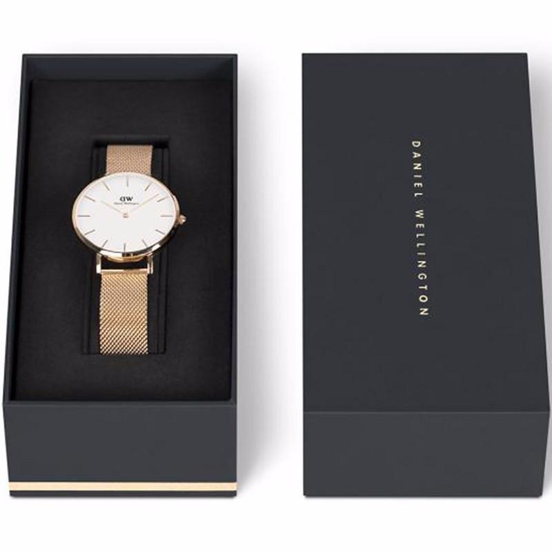 DanielWellington 丹尼尔惠灵顿 DW00100163 女士时装手表