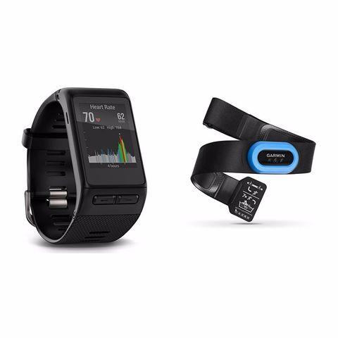 Garmin 佳明 vívoactive HR GPS 智能手表 + HRM-Tri 心率带