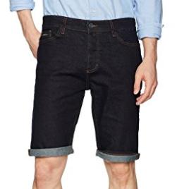 Calvin Klein Jeans 男士牛仔短裤