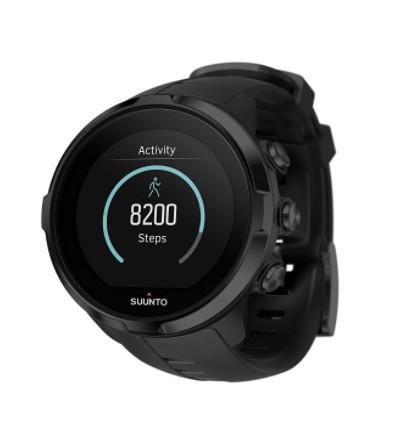 SUUNTO 颂拓 Spartan Sport Wrist HR 斯巴达极速 光电心率GPS运动腕表