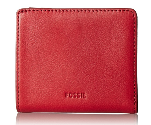 FOSSIL Emma Mini 女士钱包