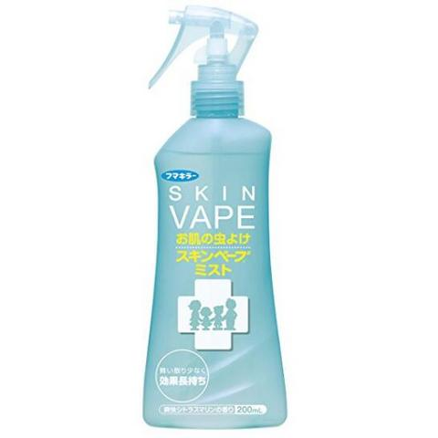 VAPE 未来 无毒柔护驱蚊喷雾 200ml
