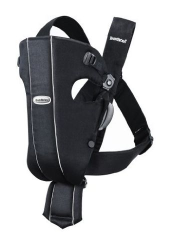 BABYBJORN Baby Carrier Original 婴儿背带 常规款