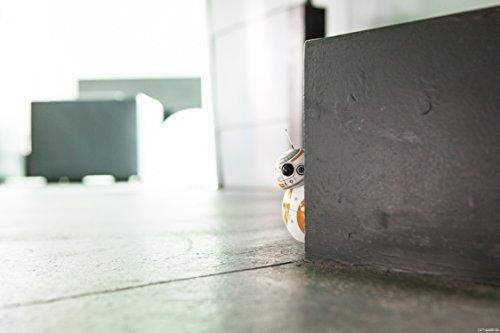 Sphero BB-8 星球大战7 遥控智能机器人
