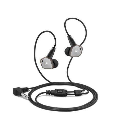 SENNHEISER 森海塞尔 IE80 入耳式动圈耳机