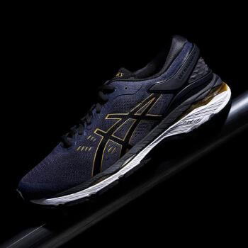 ASICS 亚瑟士 GEL-KAYANO 24 男士跑鞋