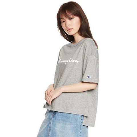 Champion × EARTH MUSIC&ECOLOGY 合作款T恤