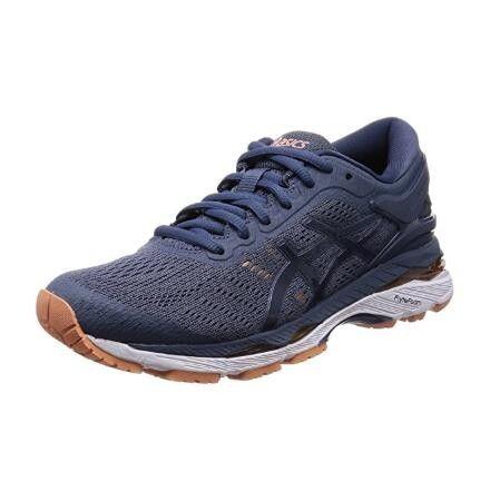ASICS 亞瑟士 GEL-KAYANO 24 女款跑鞋