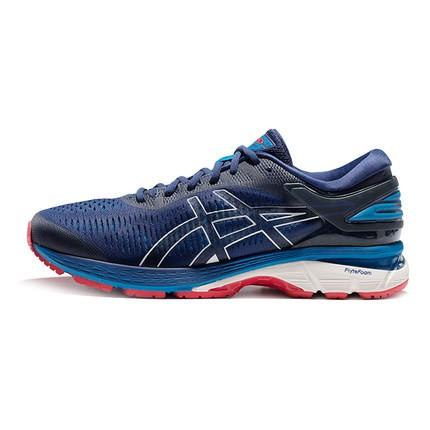 ASICS 亚瑟士 Gel-Kayano 25 男/女款顶级支撑跑鞋