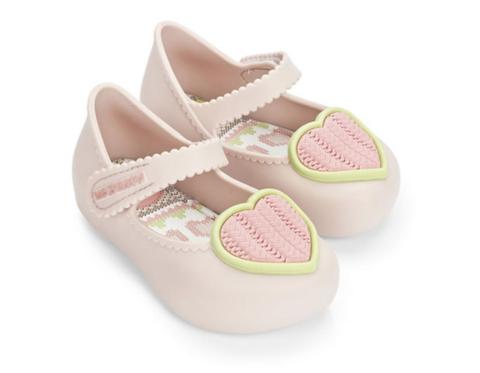 Zaxy PETS BABY 儿童爱心凉鞋