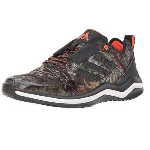 adidas 阿迪达斯 Freak X Carbon Mid 男士训练鞋