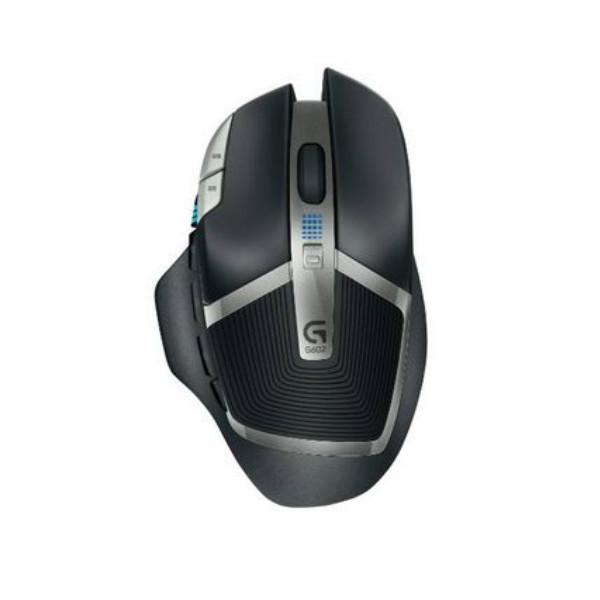 Logitech 罗技 G602 无线游戏鼠标